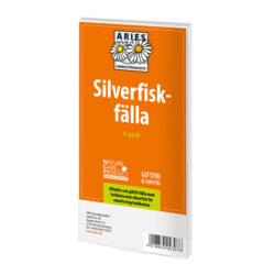 Aries®Silverfiskfalla 6-pack forpackning