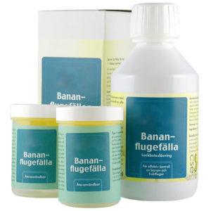 Bananflugefalla