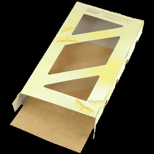 Malfälla box