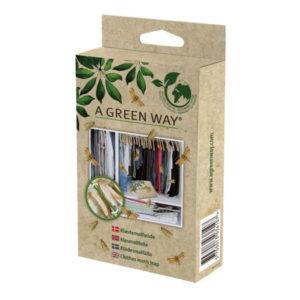 Klädesmalfälla A Green Way® 2-pack