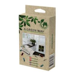 Insektsfalla forpackning