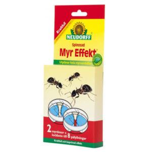 Myr effekt myrdosor med refill