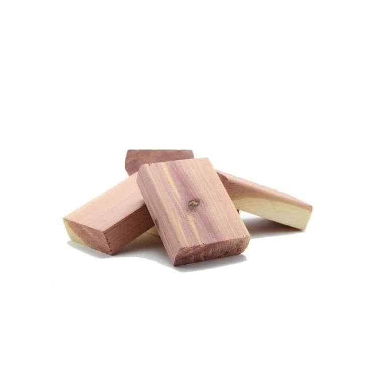 Redecker 5 pack rod cedertra block