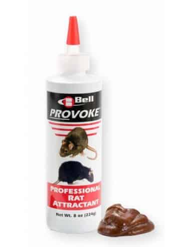Lockbete för råttor Provoke® Pro