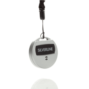 Mobil skyddsenhet Silverline® Myggfritt™