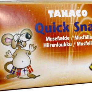 Quick Snap Musfälla i Box