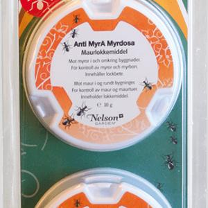 Anti MyrA Myrdosa, 2-pack