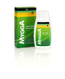 MyggA På Bettet insektsgel 50 ml