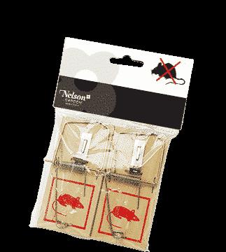 musfalla 2 pack