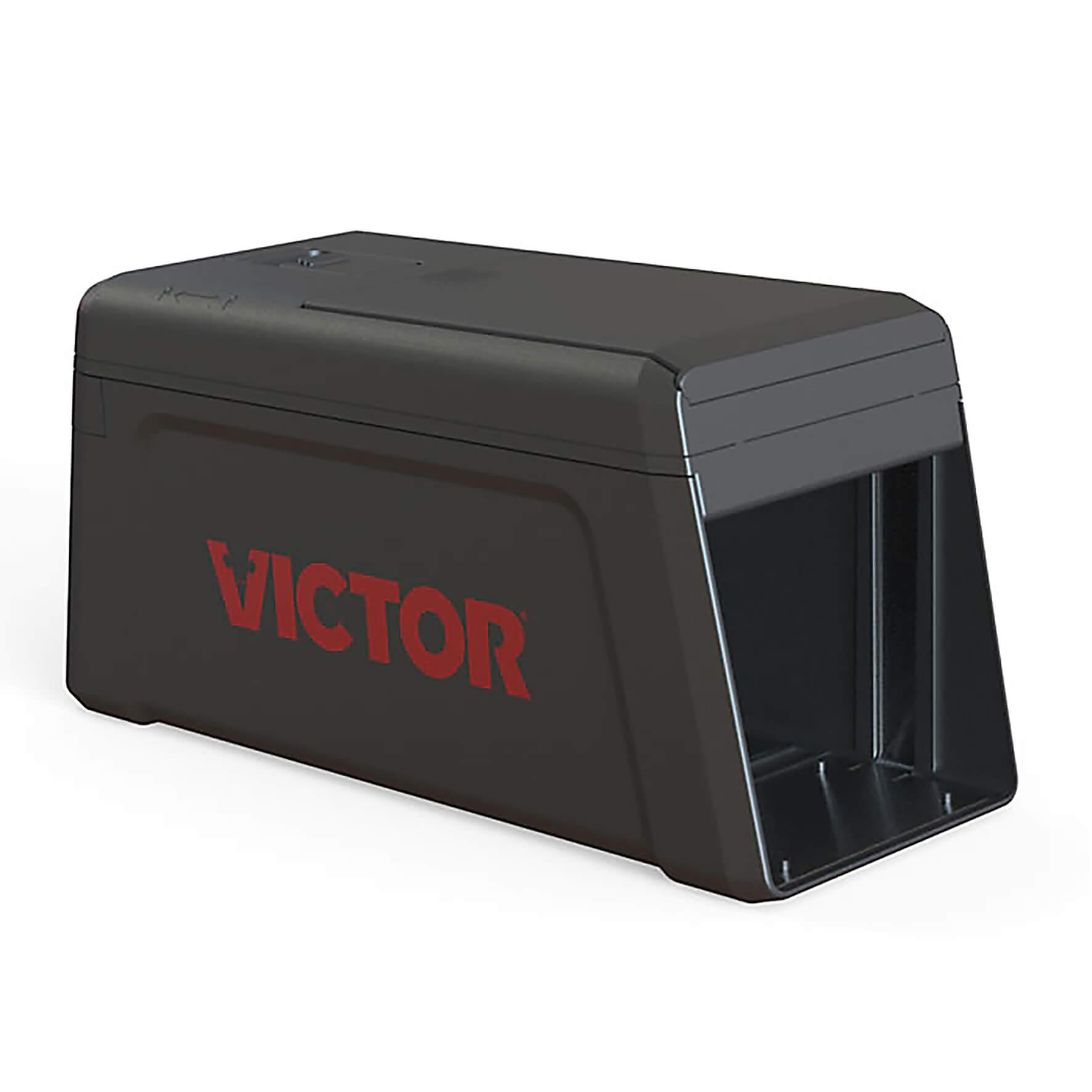 Victor® Elektrisk råttfälla