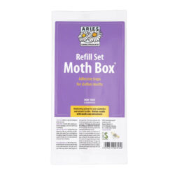 Mottlock® Refill 2-Pack forpackning