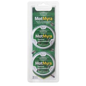 MotMyra Greenline
