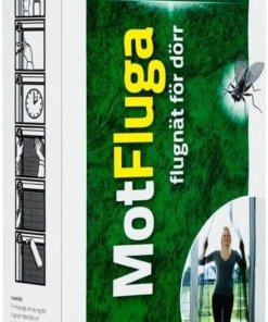 Insektsnat MotFluga Dorr