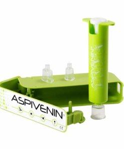 Aspivenin Giftsugare Pump
