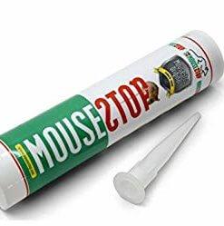 mousestop 300g tatningsmedel mot moss