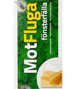 Flugfalla Fonster MotFluga 10-pack