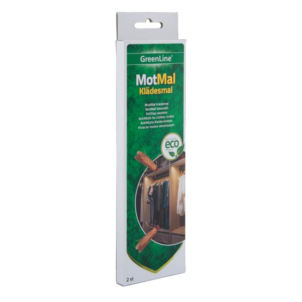 MotMal Kladesmal 2-pack
