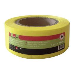 Swissinno® Fagelskramma Gult Band 100 m produkt